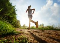 Exercise leads to better brain function